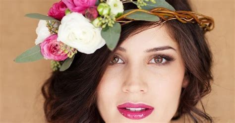 8 Fabulous Must Hair Accessories by Fabulous Flower Crowns The Bridal Hair Accessory