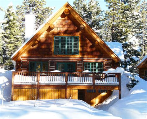 Charming Cabins by Charming Log Cabin Vrbo