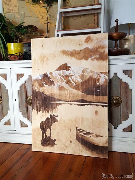 wood art stain so many beautiful ways to use unicorn spit reality