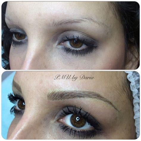 tattoo eyebrows tutorial microblading brows google search pretty glammed up