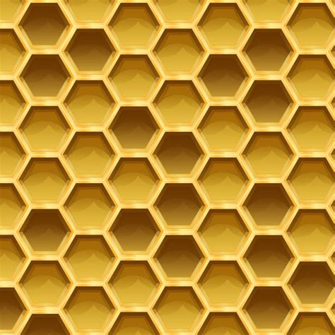 honeycomb pattern vector illustrator create a sweet honeycomb pattern in adobe illustrator