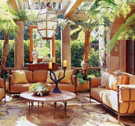 Tuscan Garden Decor 34 Stunning Tuscan Interior Designs Unique Interior Styles