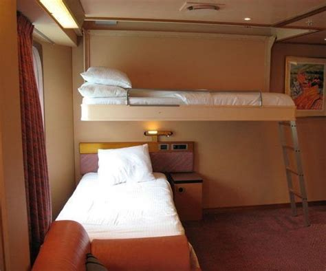 1a Cabin Carnival by Cruise Line S Secret Cabins Carnival Cruise Line