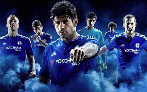 chelsea roster 5 reasons why chelsea will win the 2016 2017 premier