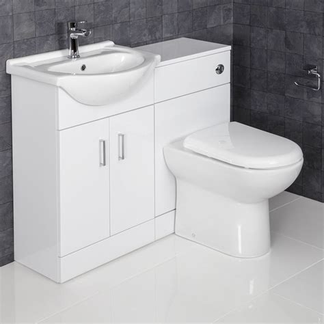 Kitchen Sink Vanity Unit by 1050mm Toilet And Bathroom Vanity Unit Combined Basin Sink
