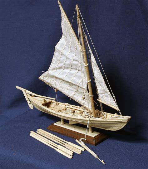 boat angel model azores built whale boat vallejo demo