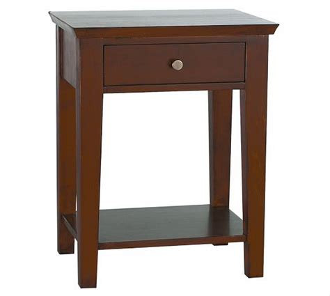 Pottery Barn Desk Craigslist by Pottery Barn Bedside Tables Mandeefranee Designs These