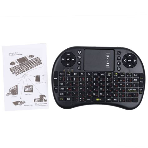Keyboard Usb Android buy russian version 2 4ghz mini usb wireless