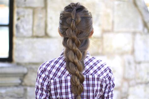cute girl hairstyles mermaid braid pull through mermaid braid cute girls hairstyles