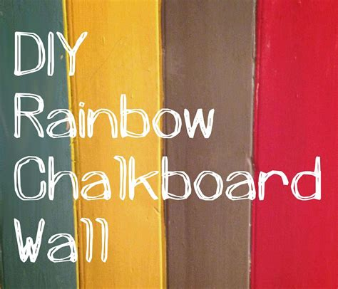chalkboard paint colors ideas how to make chalkboard paint in any color black or