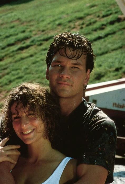 Has A Crush On Swayze by 1000 Images About Swayze On