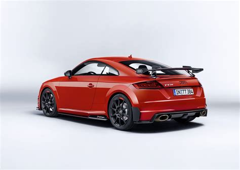 audi performance parts    tt rs   heights