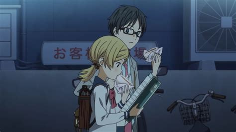 Your Lie In April 2 your lie in april part 2 review capsule computers