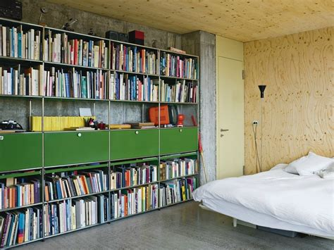 librerie metalliche libreria a giorno componibile in metallo usm haller