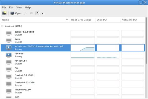 virtual machine manager file extensions