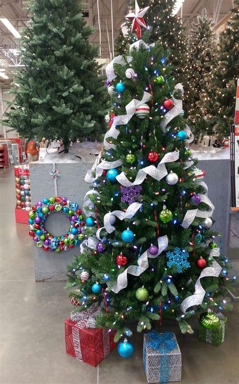 martha stewart pre lit christmas tree replacement kit martha stewart pre lit tree lights decoration