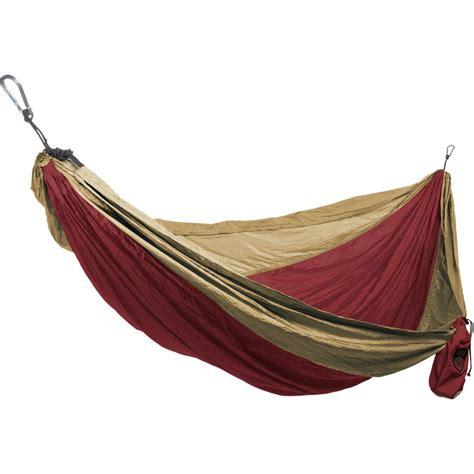 Hammock Parasut grand trunk parachute hammock backcountry
