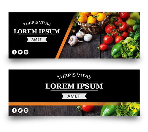 sushi restaurant banner design by dreadjim on deviantart restaurant banner design ideas the best banner 2017