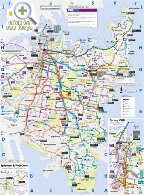 printable route planner australia australia trip planner map