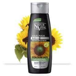 Natur Hair Mask Aloe Vera 15ml naturvital value pack black naturvital