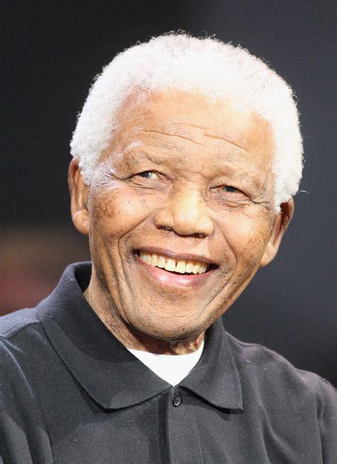 Nelson Mandela sick mandela unable to talk nelson s communications guff