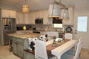 Built In Kitchen Island by Kitchen Island With Built In Seating Home Design Garden