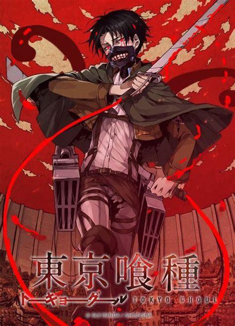 famous anime cartoon  ghoul   amazing