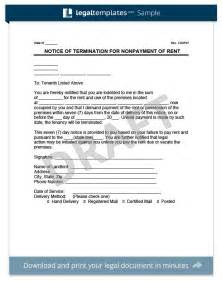 late rent letter template create a late rent notice in minutes legaltemplates