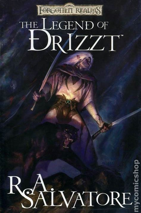 forgotten the forgotten volume 1 books forgotten realms the legend of drizzt tpb 2007 s