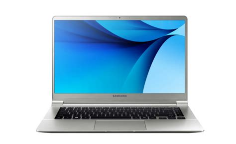Laptop Samsung 5 great laptops from ces 2016 tech lists laptops paste