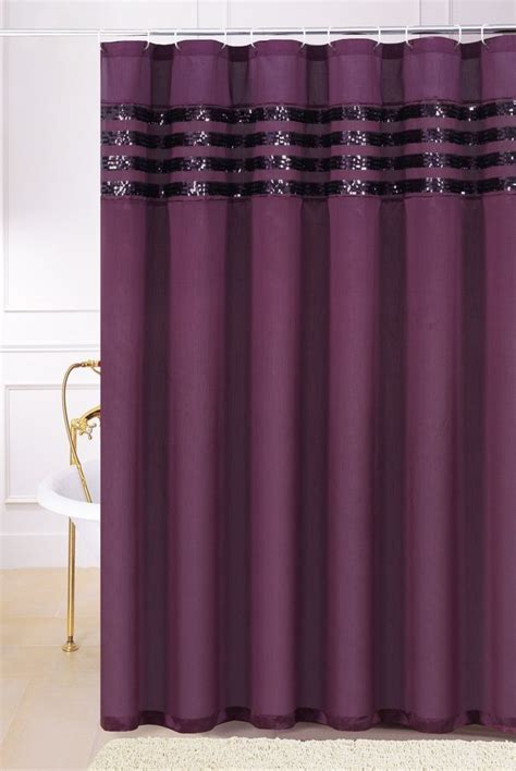 bathroom curtain ideas pinterest purple shower curtain uk 60 best shower curtain images on