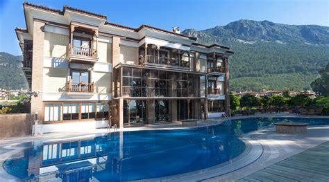 Ottoman Palace Hotel Kerme Ottoman Palace Hotel Akyaka Otelleri Touristica