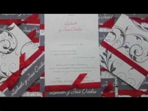 invitaciones bodas modernas tarjetas de invitacion invitaciones de boda artesanales cl 225 sicas y modernas