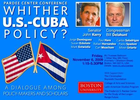 1 Silber Way 9th Floor - boston presents cuba conference november 6