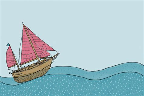 sailboat gif sailing boat clipart animated gif pencil and in color