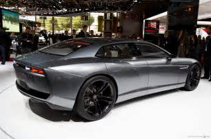 2014 Lamborghini Estoque Lamborghini Estoque 2564204