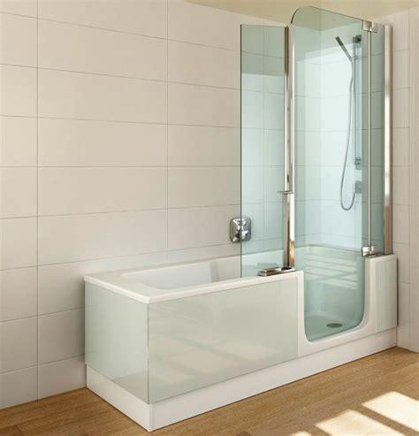 doccia su vasca da bagno oltre 25 fantastiche idee su vasca da bagno doccia su