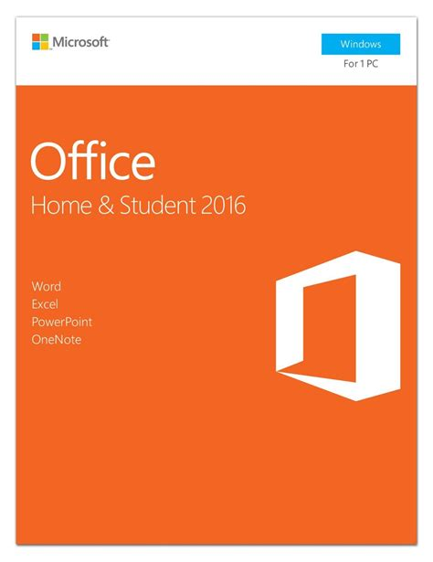 Microsoft Office microsoft office home and student 2016 coupon codes