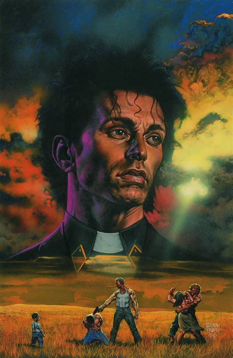 libro absolute preacher vol 3 glenn fabry fresh comics