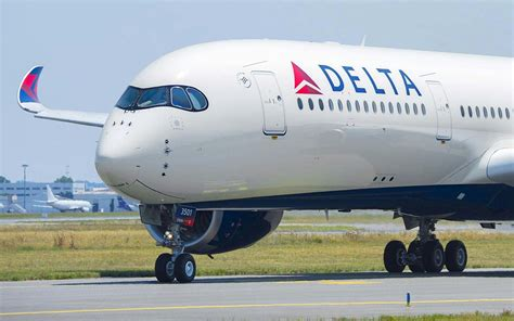 delta s brand new plane is the to feature the airline s suites travel leisure