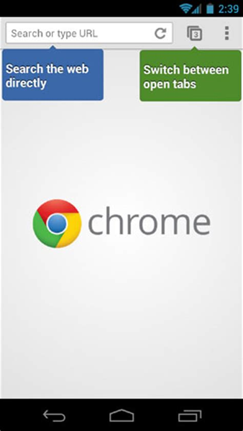 chrome for android s chrome for android a on tour computerworld