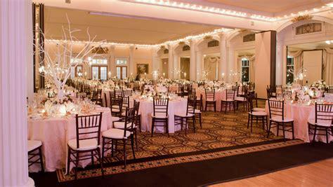 resort wedding venues in new mt washington wedding venues omni mount washington