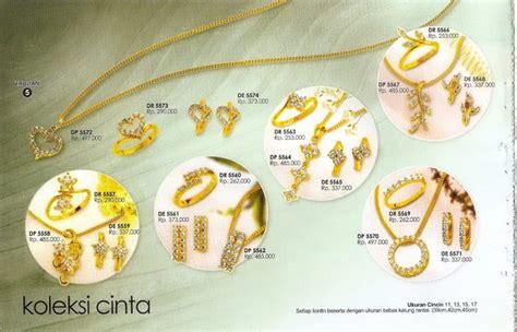 Gelang Kaku Lapis Emas 24k Permata Zircon 4 zhulian perhiasan berlapis emas jaman gini kan mahal beli