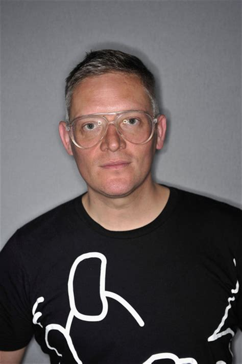 Giles Deacon 2 by Giles Deacon Pictures General Views During Mercedes