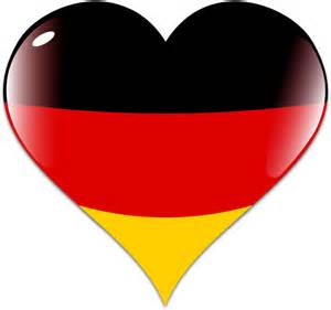 image of clipart germany with shadow
