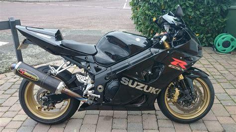 Suzuki Gsxr 1000 K4 For Sale 2004 Suzuki Gsxr 1000 K4 Limited Edition