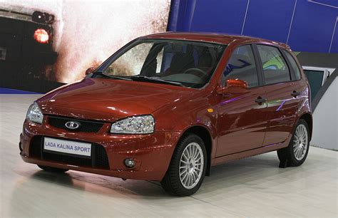 lada brand nissan s low cost datsun brand to underpinnings with