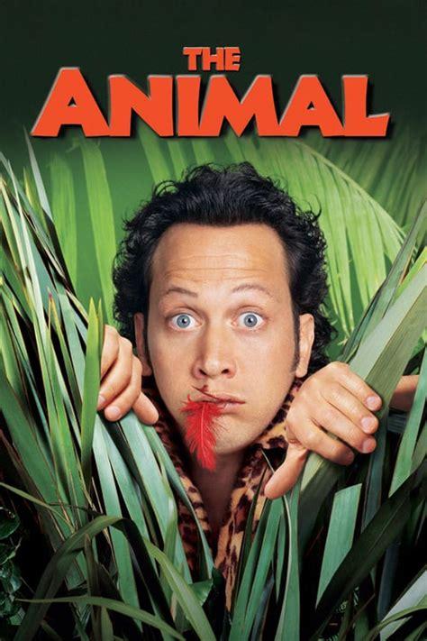 animal  cast crew