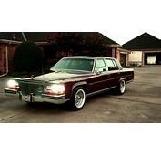 Cadillac 1980  Wallpaper 44015