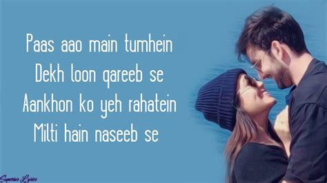 Oh Humsafar Neha Kakkar Song With Video